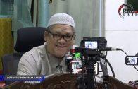 07-10-2019 Dato Ustaz Shamsuri Ahmad: Tafsir Surah Al-Isra' | Samb. Ayat 42