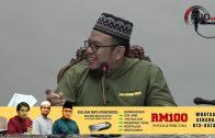 09-09-2019 Ustaz Mohd Azri Mohd Nasaruddin: Perbahasan Tentang Nama-nama Allah