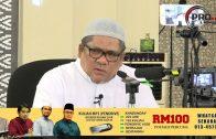 09-10-2019 Dato Ustaz Shamsuri Ahmad: Tuntutan Mohon Ampun Kepada Allah