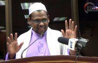 20210404 Ustaz Abu Asma Yunus Zainal : Syair Perjalanan Menuju Allah