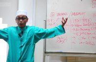 12-08-2014 Ustaz Abu Hafiz | Sejarah Mazhab & Perkembangannya