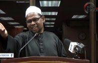 12-12-2019 Ustaz Halim Hassan: Kerosakan Dari Bergaul Dalam Majlis Ahlul Bidaah.