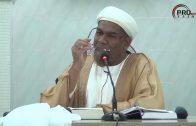 13-08-2019 Ustaz Abdullah Iraqi: Bulughul Maram
