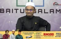 14-12-2019 Ustaz Rizal Azizan : Daurah Sifat Solat Nabi | Sesi Ke-3