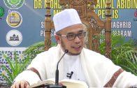 14 Februari 2019 KITAB BULUGHUL MARAM SIRI 60 Sahibus Samahah Dato' Arif Perkasa Prof Madya Dr Mohd