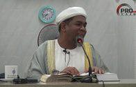 15-10-2019 Ustaz Abdullah Iraqi: Bulughul Maram