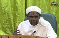 15-10-2019 Ustaz Halim Hassan: Nama-nama Yang Disandarkan Terhadap Ahli Sunnah