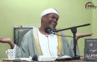 16-08-2019 Ustaz Abdullah Iraqi: Bab Solat-solat Sunnah