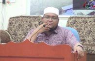 16-09-2019 Ustaz Khairul Ikhwan: Tafsir Surah Az-Zumar   Ayat 35-41