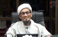 16-11-2019 Maulana Fakhrurrazi: Bahaya Takfir !