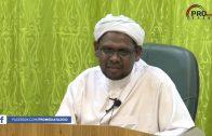 17-09-2019 Ustaz Halim Hassan: Kaedah Penting Dalam Mengamalkan Sunnah