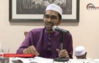 17-11-2019 Dr. Rozaimi Ramle : Syarah Kitab Jami'i