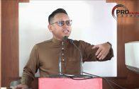 18-10-2019 Ustaz Abu Hafiz : Khutbah Jumaat   Bahananya 'Makan Suap'