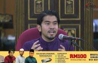 19-09-2019 Dr. Kamilin Jamilin: Rahmatan Lil-A'lamin Menurut Al Quran & Hadith