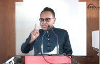 20-09-2019 Ustaz Abu Hafiz : Khutbah  Jumaat |