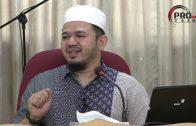 20-10-2019 Dato Dr Fathul Bari Mat Jahya: Tadabbur Al-Quran – Catatan Yang Menakutkan
