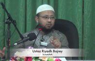20092014 Ustaz Riyadh Bajrey : Sunatullah