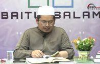 23-09-2019 Ustaz Mohamad Syafiq : Syarah Aqidah Tahawiyah
