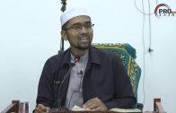 23-10-2019 Dr. Rozaimi Ramle: Syarah Riyadhus Solihin  (Hadis 527)
