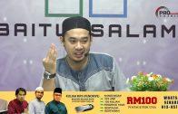 26-11-2019 Ustaz Mohamad Azraie : Syarah Shahih Muslim