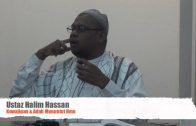 26092014  Ustaz Halim Hassan : Kewajipan & Adab Menuntut Ilmu