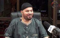27-11-2019 Ustaz Abdel Kader Rahmoune: Tadabbur Surah Al-Kahfi, Ayat 17.