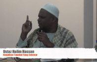27092014 Ustaz Halim Hassan : Keajaiban Tawakal Yang Sebenar