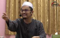 28-09-2019 Ustaz Rizal Azizan: Tafsir Surah Al-Mutaffifin | Ayat 23