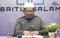 28-10-2019 Ustaz Mohamad Syafiq : Syarah Aqidah Tahawiyah