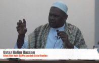28092014 Ustaz Halim Hassan : Sifat Zikir Nabi SAW Sesudah Solat Fardhu