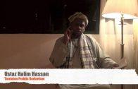 28092014 Ustaz Halim Hassan : Tuntutan Praktis Berkorban