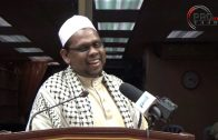 30-09-2019 Ustaz Halim Hassan: Larangan Menghina Keturunan