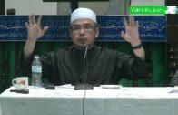 DR ASRI-Sekiranya Al Sisi Itu Bermanhaj Islam Sebenar Tengok Apa Barat Buat