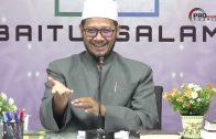 Ustaz Mohd Khairil Anwar : Kenapa Perlu Kuarintin ?