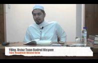USTAZ TUAN BADRUL HISYAM: Muqadimah Ahkamul Quran