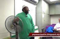 Yayasan Ta'lim: Firaq Islamiah [10-01-18]