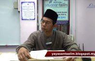 Yayasan Ta'lim: Harfiyah Al Quran [23-09-17]
