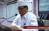 Yayasan Ta'lim: Ilmu Balaghah Al Quran [29-09-17]