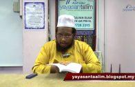 Yayasan Ta'lim: Jadilah Salafi Sejati [16-01-18]