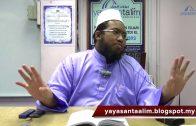 Yayasan Ta'lim: Jadilah Salafi Sejati [28-11-17]