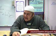 Yayasan Ta'lim: Kelas Kiamat Besar [08-08-17]