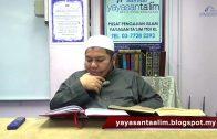 Yayasan Ta'lim: Kelas Kiamat Besar [21-11-17]