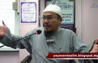 Yayasan Ta'lim: Ringkasan Tafsir Ibn Kathir [12-10-17]