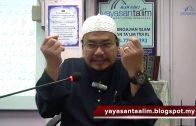 Yayasan Ta'lim: Ringkasan Tafsir Ibn Kathir [23-11-17]