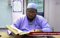 05-02-2021 Vaksin Dan Konspirasi : Dr Rozaimi   Dr Musa   Dr Zaqrul   Dr Yusof