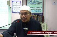 Dato' Dr Maza  Riwayat Israilyyat Yang Tak Beri Kesan Seperti Nama Boleh Diceritakan Kisah Sahabat