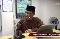 Yayasan Ta'lim: Talbis Iblis [29-07-17]