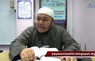 Yayasan Ta'lim: Zadul Ma'ad [03-08-17]