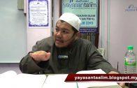 Yayasan Ta'lim: Zadul Ma'ad [27-07-17]
