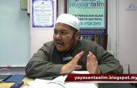 Yayasan Ta'lim: Zadul Ma'ad [28-09-17]